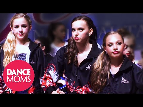 PAYTON Is Brooke's Replacement…FOR NOW (Season 3 Flashback)   Dance Moms