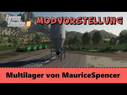 MultiLager v2.4