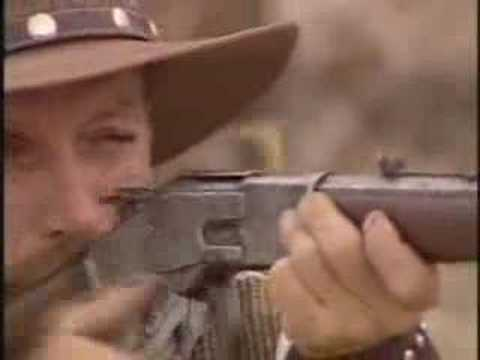 Mauser Gewehr 98 Rifle History