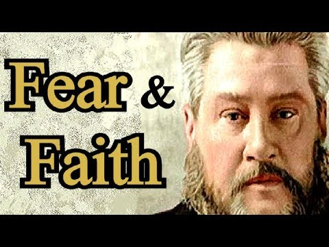 The Question of Fear and the Answer of Faith - Charles Spurgeon Audio Sermons
