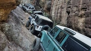 Video Mt Airly 4x4 Part 1 - Genowlan Point - Jeep, Toyota, Nissan, Land Rove MP3, 3GP, MP4, WEBM, AVI, FLV Januari 2019