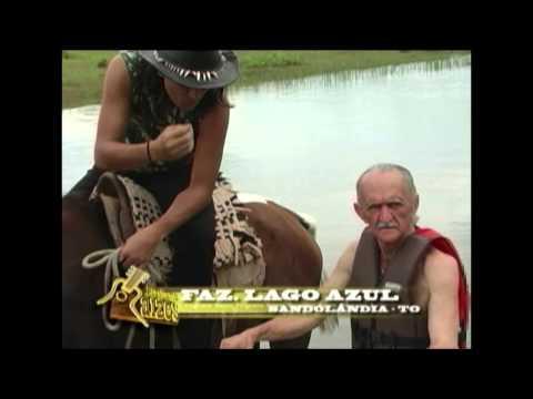 Programa Raízes em Tocantins - Sandolândia (reprise)