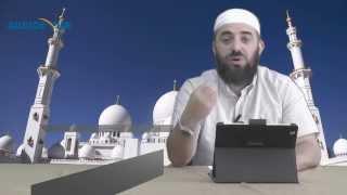 5.) Seria me këshilla gjat muajit Ramazan - Hoxhë Enes Goga