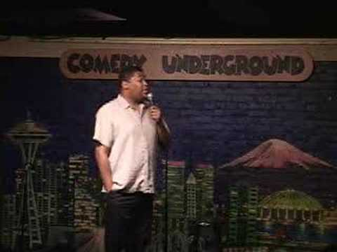 THE BIG FUNNY - Birth Control Pill for Men - Travis Simmons