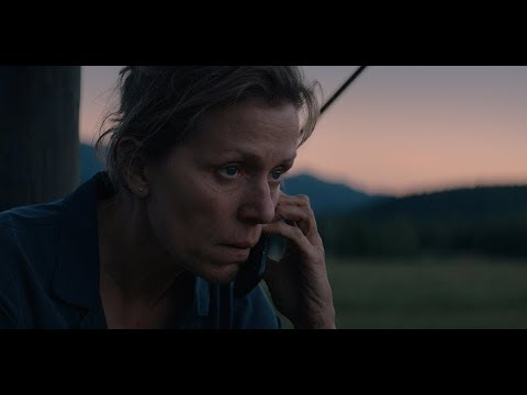 Three Billboards Outside Ebbing, Missouri | Offisiell trailer | 20th Century Fox Norge