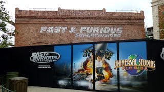 Nonton Universal Update: Fast & Furious Construction, Nintendo Land Rumors, The Mummy and More Film Subtitle Indonesia Streaming Movie Download