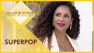 Superpop com Valéria Valenssa - Completo 04/03/2019