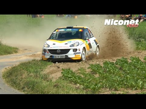 Kenotek YPRES Rally 2016 (HD) - Flashencote.fr