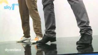 Adam Garcia: Tap Dance Masterclass
