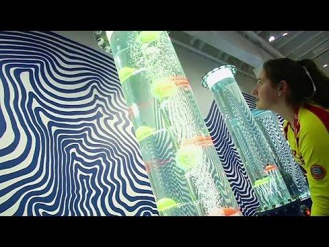 Experimentarium: Ένα νέο μουσείο με διαδραστικά εκθέματα