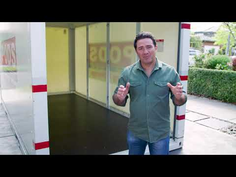 Storage Size Tips | The Home Team S5 E17