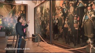 More info about travel to Holland: https://www.ricksteves.com/europe/netherlands Hoorn, Netherlands, was one of six trading cities that joined forces to create the Dutch East India Company. At the Westfries Museum, you feel the pride and the power of the Dutch Golden Age — when they dominated world trade and brutally capitalized on their far-flung colonial empire. At http://www.ricksteves.com, you'll find money-saving travel tips, small-group tours, guidebooks, TV shows, radio programs, podcasts, and more on this destination.
