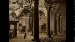 Istanbul 1890 Und Lieber Tango (Eine Andere Auslegung)