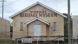 Wondai Australia  city images : Best places to visit - Wondai (Australia)