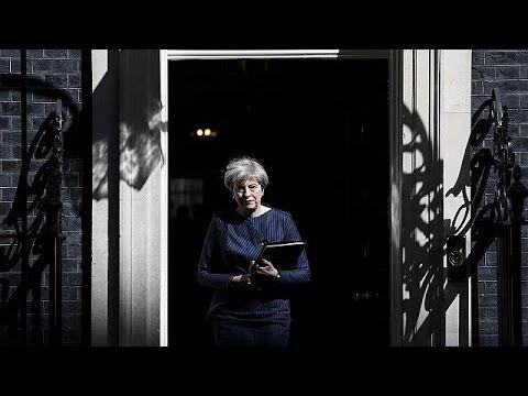 Το πολιτικό ρίσκο της Μέι