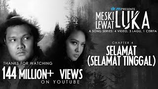 Video Virgoun feat. Audy - Selamat (Selamat Tinggal) (Official Lyric Video)  | Chapter 4/4 MP3, 3GP, MP4, WEBM, AVI, FLV April 2019