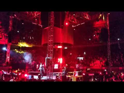 La Difunta - Tour Sigo Invicto 360 Silvestre Y Lucas Dangond
