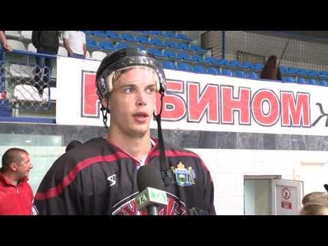 Егор Кунгурцев о двхустороннем матче, подготовке к сезону и болельщиках