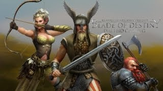 Видео Realms of Arkania: Blade of Destiny - For the Gods DLC