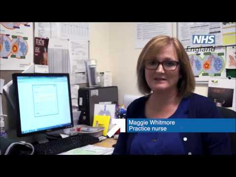 Telehealth for COPD in stoke patient