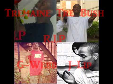 Lord Knows (Maab, PG, & Millz) R.I.P Tremaine Tre Bush G-Webb & J-Lip