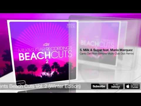 MILK & SUGAR - BEACH CUTS VOL. 2 (WINTER EDITION)