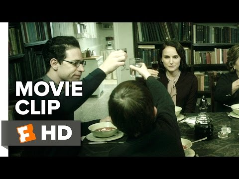 A Tale of Love and Darkness A Tale of Love and Darkness (Clip 'Family Toast')