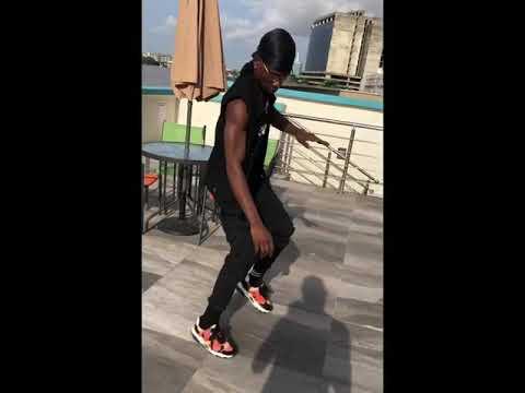 Able God dance video