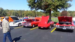 Mount Vernon (MO) United States  City pictures : Apple Butter festival car show Mt. Vernon, MO