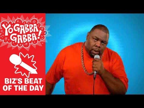 Live Music Show - Yo Gabba Gabba