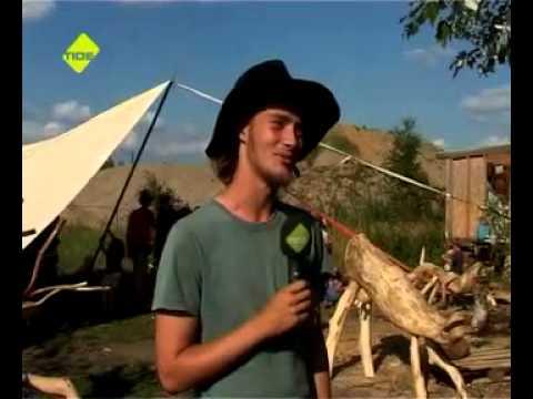 2009 Fernsehbeitrag: Lüttville, Tide