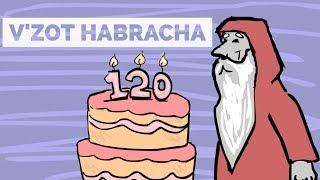 Vezot Habracha