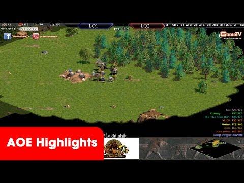 AOE Highlights, Khi Hồng Anh đã bay.. cầm Persian dạo chơi chết 3 nhà