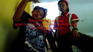 Young lex ft Ben Utomo , Edgar - Gue Lo Mereka ( Video Clip )