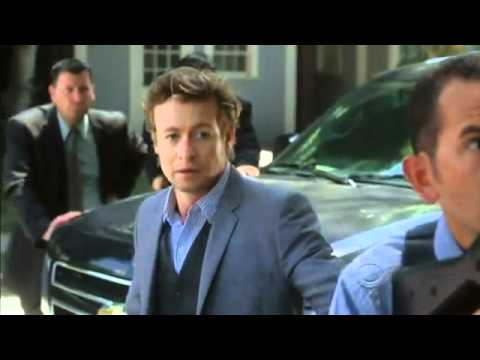 The Mentalist 3.03 (Preview)