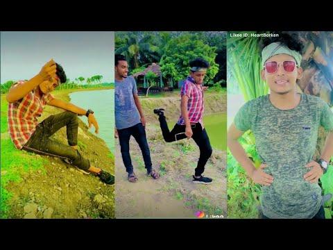 Bk liton emotional tiktok viral video বি কে লিটনের নতুন টিকটিক ভিডিও pat 3
