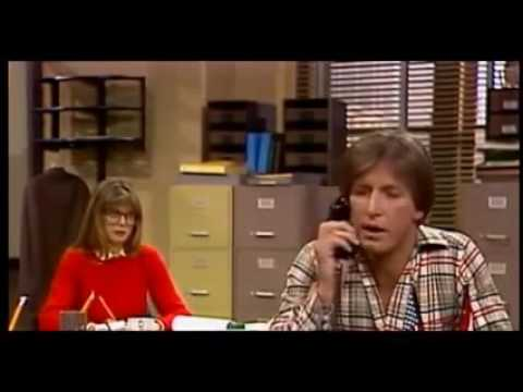 WKRP in Cincinnati S03E06 A Mile in My Shoes