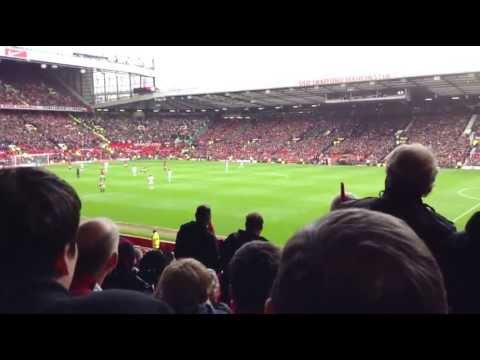 [HD] Paul Scholes - Final Substitute (Man Utd vs Swansea)