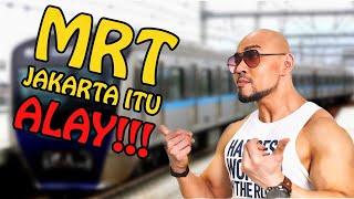 Video Dari MRT ALAY sampai Maudy Ayunda Berhijab... (WTS!!) MP3, 3GP, MP4, WEBM, AVI, FLV Mei 2019