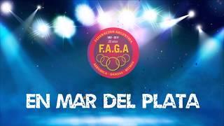 FINALES NACIONALES F.A.G.A 2017!!!