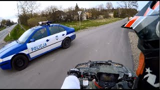 Video Best Dirtbike/Atv vs Police Getaways #2 MP3, 3GP, MP4, WEBM, AVI, FLV Juni 2017