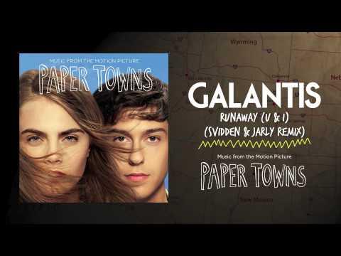 Tekst piosenki Galantis - Runaway (U & I) (Svidden & Jarly Remix) po polsku