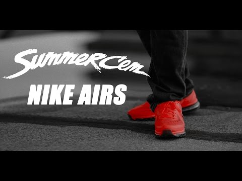 Summer Cem - Nike Airs Video