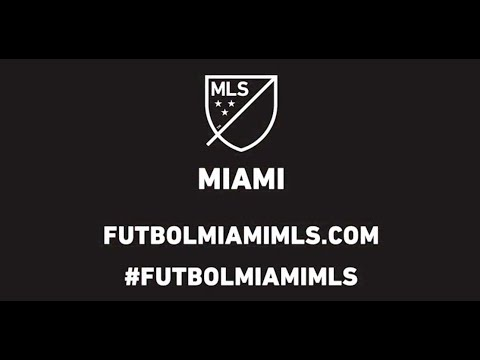 Celebrity Welcome To Miami For Fútbol Miami MLS