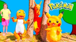 Help us search for Pokemon Go! See all of our Surprise videos   http://www.youtube.com/playlist?list=PLoLQ9unpi4OEEM3rUVjLGa0pUaXQvW3Wd Please Subscribe Here http://www.youtube.com/user/TheEngineeringFamily?sub_confirmation=1Check out our second channel - https://www.youtube.com/channel/UCPC55dCdzIjNJd421LbK3uwIn this The Engineering Family meets Pokemon Go YouTube video help the Assistant search with her real life Pokemon ball for Pokemon characters like Pickachu and Charizard! Count how many Pokemon characters you see! Check out some of these other fun TheEngineeringFamily Treasure HuntsDISNEY SURPRISE TREASURE Secret Surprise Treasure with the Assistant a Disney World Video Surprise   https://youtu.be/a3c5pAJ-o-kPJ MASKS Disney Search For PJ Masks with Blaze and Paw Patrol Video  Adventure   https://youtu.be/4mV2sNE14PgAssistant Slip N Slide Bounce House Carnival Challenge Surprise Toys Video  https://youtu.be/HKE2lCvb6fMASSISTANT TREASURE HUNT Paw Patrol Look Out Hunt + toysZootopia + Lion Guard Toys Surprise Video  https://youtu.be/ECgPK35Gw3wOr these Playlists!  Funny Kids Videos     https://www.youtube.com/playlist?list=PLoLQ9unpi4OHXhaMeWT2y6P27pbuzKbckFeaturing the Assistant   https://www.youtube.com/playlist?list=PLoLQ9unpi4OGfgjxJsWnO878aLXo2TgXHAbout The Engineering FamilyWe are The Engineering Family, a family of educators working to show you how to make learning fun and engaging through toy unboxings, toy reviews, and original series designed to insight imaginative play within your family. With Mr. Engineer as an experienced engineer with a love of exploring new things, Mrs. Engineer an award winning teacher with a math and counseling focus, and their daughter The Assistant you can think of The Engineering channel as your imagination station. You can think of The Engineering Family channel as a Funbrain meets YouTube. This family is taking some of the coolest toys like Paw Patrol, Shimmer and Shine, Scooby Doo, PJ Masks, Doc Mcstuffins, and plenty of fun Real Life live action videos that help teach children valuable STEM content. As always... TheEngineeringFamily only features 100% suitable family fun entertainment.