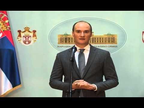 Балша Божовић: Кривична пријава против Зоране Михајловић