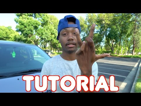 A Complex Beginners Tutorial on How to Finger Tut
