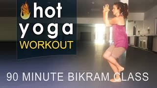 Nonton Hot Yoga   Full Bikram Yoga Class  90 Minutes  Film Subtitle Indonesia Streaming Movie Download