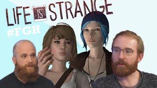 Life is Strange vu par ses créateurs DONTNOD - Figaro Gaming House 9