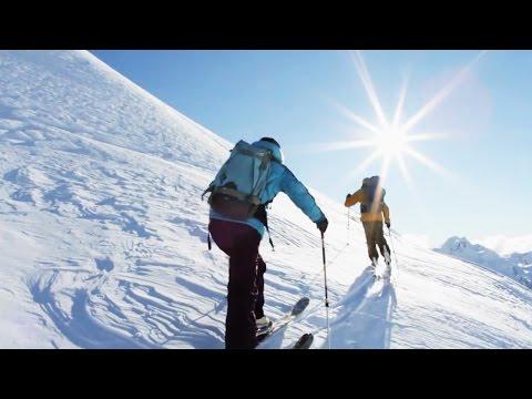 FREESKI   Downhill Affair   A Love Story